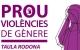 """TAULA RODONA a la UdG: """"Sensibilització, atenció i prevenció de la violència de gènere"""""""