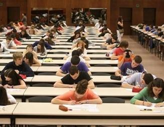 El Govern català i les universitats acorden el nou calendari de les proves d'accés a la universitat en convocatòria ordinària