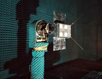 La Universitat Politècnica de Catalunya desenvolupa una càrrega útil per a un satèl·lit dels Emirats Àrabs Units