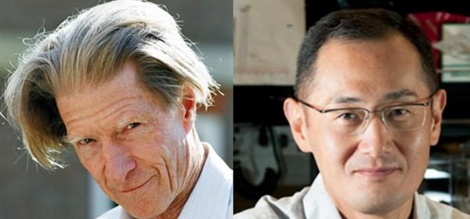 Nobels Medicina 2012