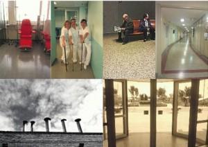 conjunt fotos art hospital