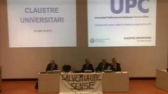 Claustre-UPC