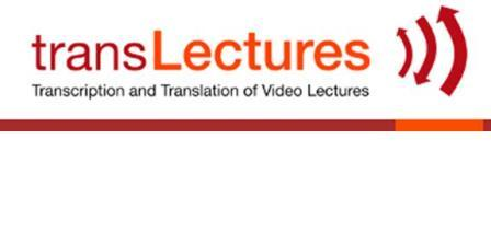 translectures