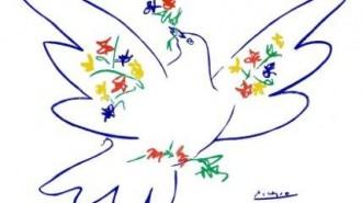 Colom de la pau