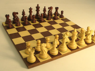 Chess pieces 5