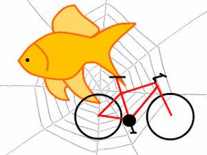 038 - Vull Escriure - Per que serveixen els homes peix i bicicleta
