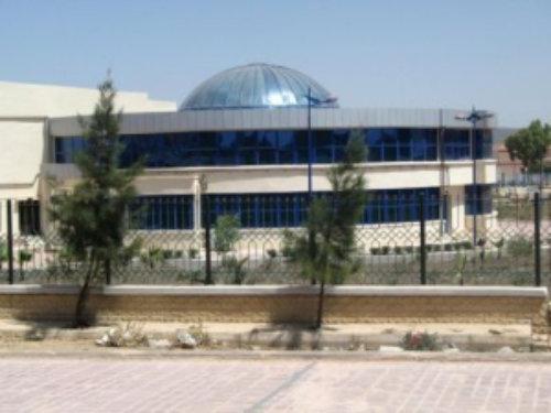 gran Algeria
