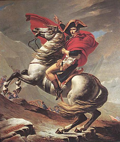 David-Napoleon