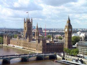 petit westminster_parlament_britanic