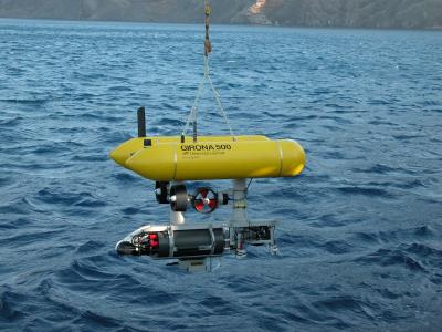 submari costa brava