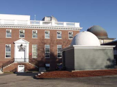 Harvard observatori,0