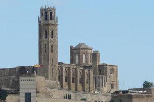 Lleida-El-Campanar