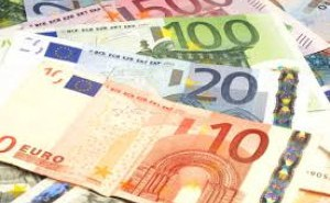 euros mes