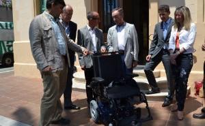 petit cadira-rodes-follow-me-discapacitat
