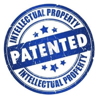 sello-patentado-de-propiedad-intelectual