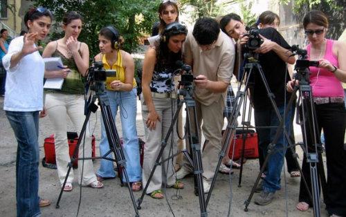 journalism-students
