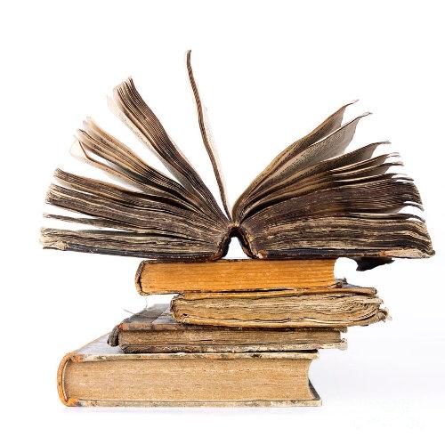 old-books-bernard-jaubert