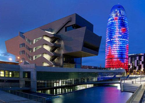 Disseny-Barcelona