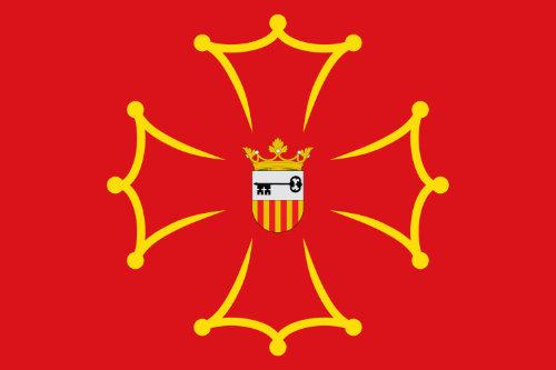 750px-Bandera_de_la_Vall_d'Aran