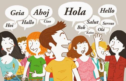 Diversitat-lingüística