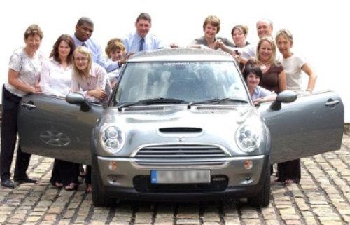 carsharing photo