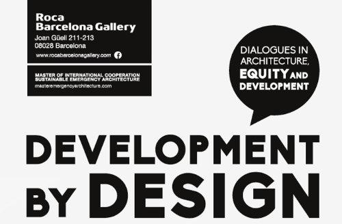 development-by-design