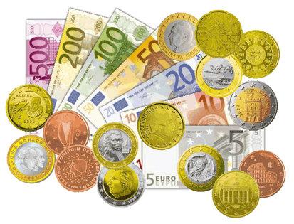 gran euro_banknotes_coins