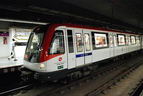 Metro-de-Barcelona