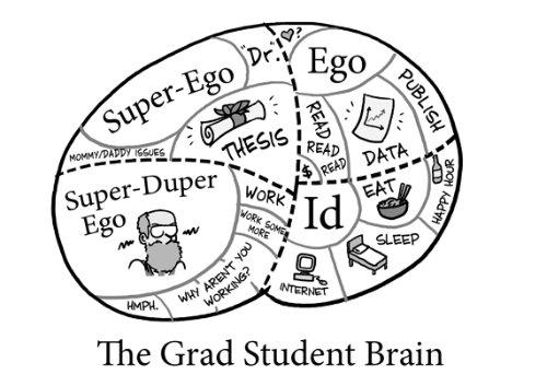 PhDcomics_The_Grad_Student_Brain_06102010