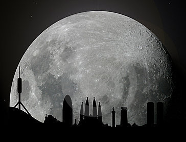 barcelona-skyline-moonlight-8507658