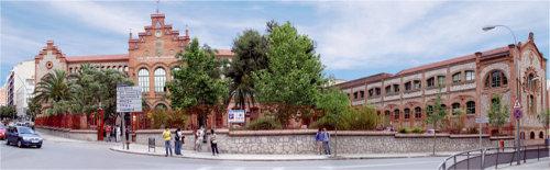 Terrassa_Campus