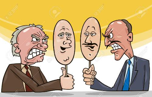 8093803-art-of-diplomacy-Stock-Vector-cartoon-angry-meeting