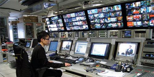 television-industria-audiovisual