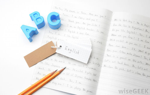 elementary-writing-note-book-and-pencils