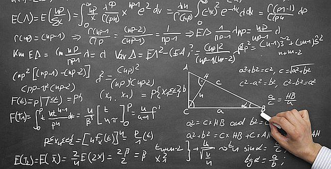 Mathematics-Blackboard