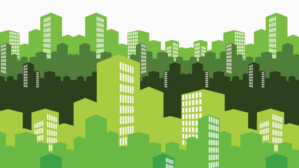 green-cities