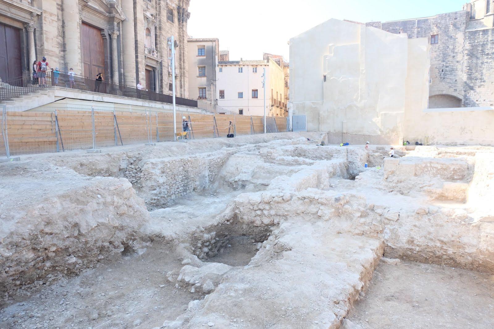 Muralla Dertosa romana 2-767308