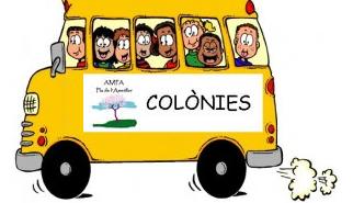colònies