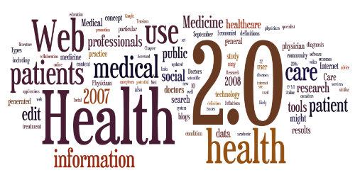 la salut digital