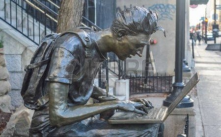 50731358-montreal-canada--december-27-2015-montreal-student-statue-on-sherbrooke-street