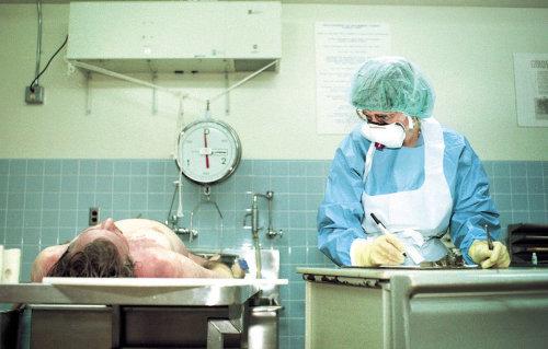 forensic-pathology