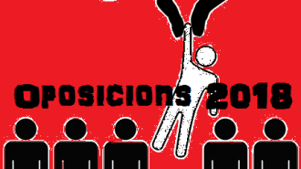 oposicions