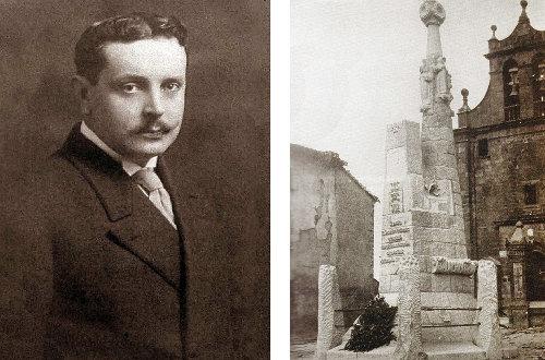 1200_15160930641.-Retrat_de_Pericas_(Principis_del_segle_XX-Arxiu_Pericas).Monument_a_Jacint_Verdaguer_(Folgueroles,_1908