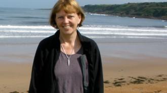 Anne Magurran