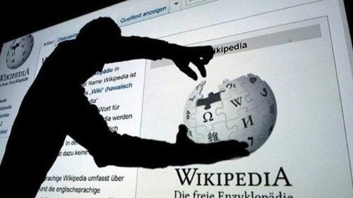 wikipeedia