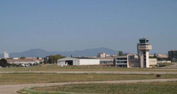 Aeroport-Sabadell