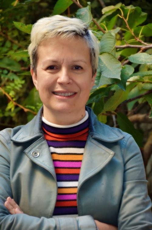 Esther Vázquez