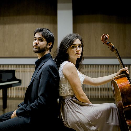 Duet Sosnowska - Garcías