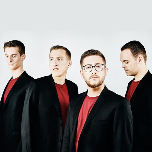 Kebyart Ensemble