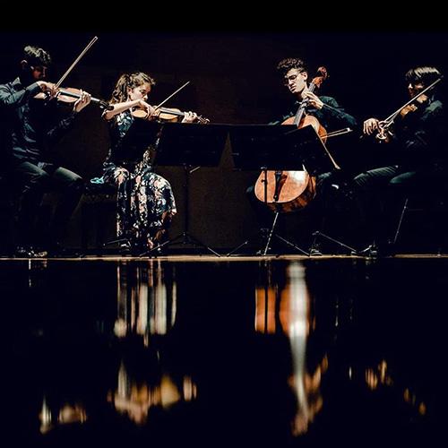 Quartet Atenea